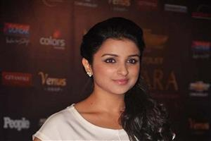 Parineeti Chopra Cute Bollywood Actress