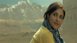 Parineeti Chopra in 2019 Movie Kesari