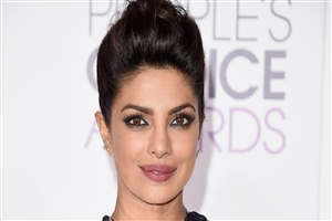Pretty Face of Priyanka Chopra Photo