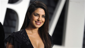 Priyanka Chopra 4K Wallpaper