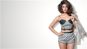 Priyanka Chopra Actress Wallpaper