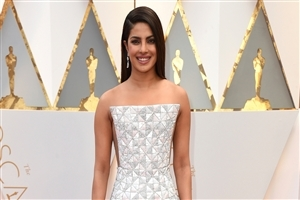 Priyanka Chopra Oscar 2017 HD Photo