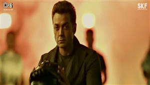 Actor Bobby Deol in Race 3