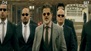 Race 3 Film Star Anil Kapoor