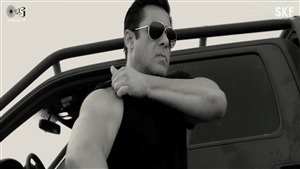 Race 3 Film Star Salman Khan