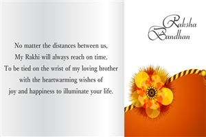 Happy Raksha Bandhan Festival HD Wallpapers