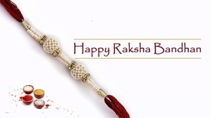 Happy Raksha Bandhan Rakhi HD Wallpapers