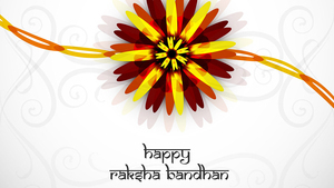 Happy Raksha Bandhan Rakhi Wallpapers