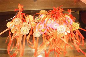 Rakhis Wallpaper for Raksha Bandhan