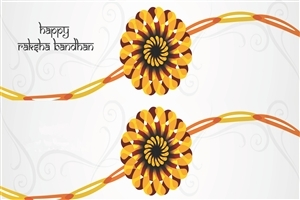 Raksha Bandhan Rakhi Desktop Wallpapers