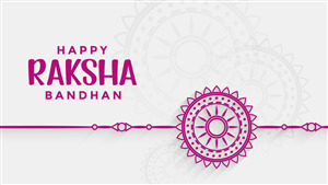 Rakshabandhan 4K Festival Wallpapers