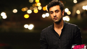 Actor Ranbir Kapoor 8K Wallpaper