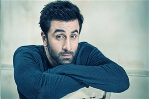 Ranbir Kapoor HD Wallpaper
