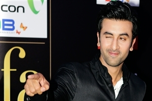 Ranbir Kapoor Handsome Bollywood Actor HD Wallpaper