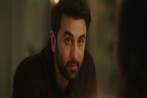 Ranbir Kapoor in Ae Dil Hai Mushkil Bollywood Movie HD Photo