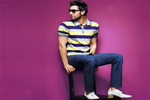 Ranbir Kapoor in Sunglasses Photo