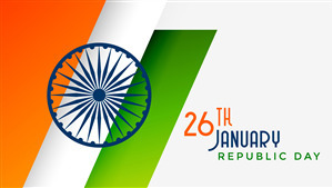 26 January Republic Day 5K Wallpapers