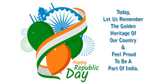 HD Photo of Happy Republic Day Quote