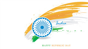 Happy Republic Day India HD Image