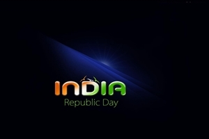 India Republic Day 2014 Background Wallpapers
