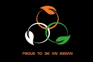 Proud to Be an Indian Happy Republic Day 2014 Wallpapers