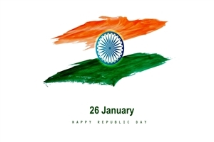 Republic Day HD Image