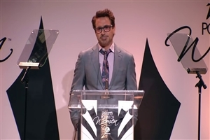 Robert Downey Jr American Actor