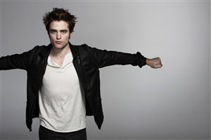 Popular Actor Robert Pattinson