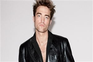 Robert Pattinson Photoshoot