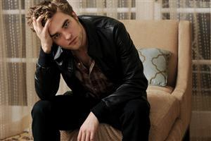 Robert Pattison Best Actor