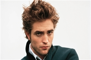 Wallpaper of Robert Pattinson