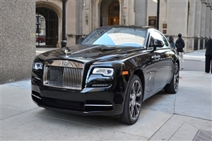 Black Rolls Royce Car HD Pics