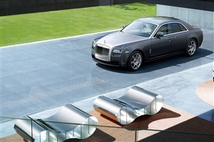 Rolls Royce Car HD Images