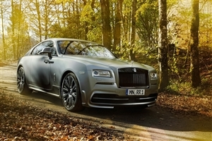 Rolls Royce Car HD Wallpaper