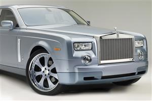 Rolls Royce Front Body Car Wallpapers