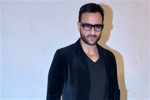 Bollywood Actor Saif Ali Khan Wallpaper