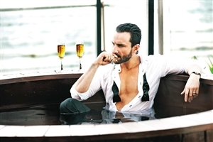 Film Actor Saif Ali Khan