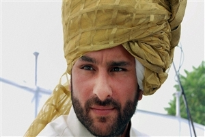 Saif Ali Khan Film Actor HD Photo