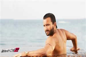 Saif Ali Khan in Race 2
