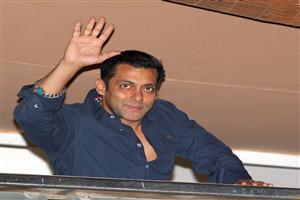 Birthday Boy Salman Khan