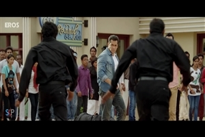 Jai Ho Hindi Bollywood 2014 Film Salman Khan High Quality Wallpapers