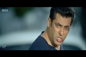 Salman Khan in Jai Ho 2014 Hindi Upcoming Bollywood Movie Wallpapers
