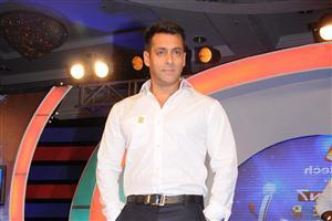 Salman Khan in TV Show