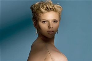 Wallpaper of Scarlett Johansson