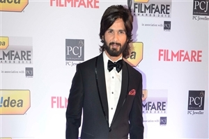 HD Wallpaper of Shahid Kapoor