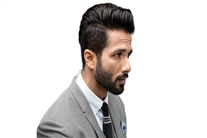 Shahid Kapoor Beard HD Photo