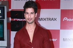 Shahid Kapoor Bollywood Actor HD Wallpapers