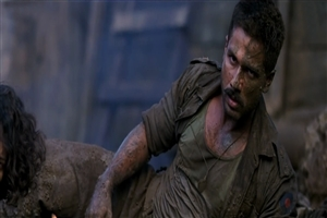 Shahid Kapoor in Bollywood Movie Rangoon HD Photo