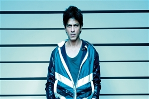 Bollywood Actor Shah Rukh Khan HD Photo
