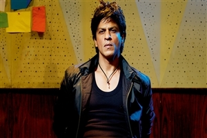 HD Photo of Actor Shahrukh Khan